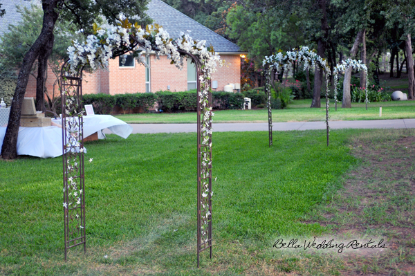 Wedding Arches Wedding Altars