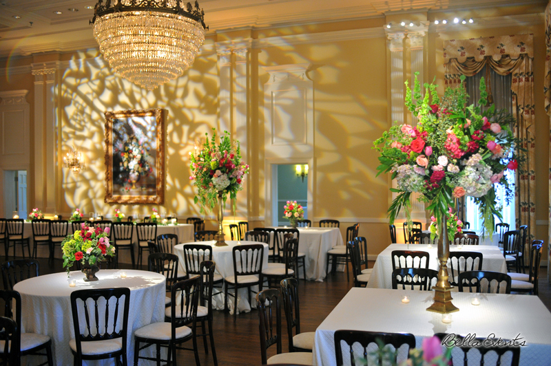 arlington hall - wedding reception rentals -8598