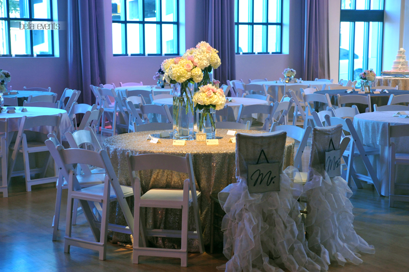 bass hall - wedding reception rentals -8602