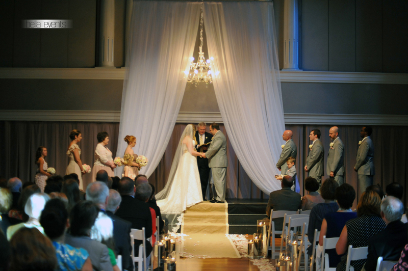 bass hall - wedding reception rentals -8608