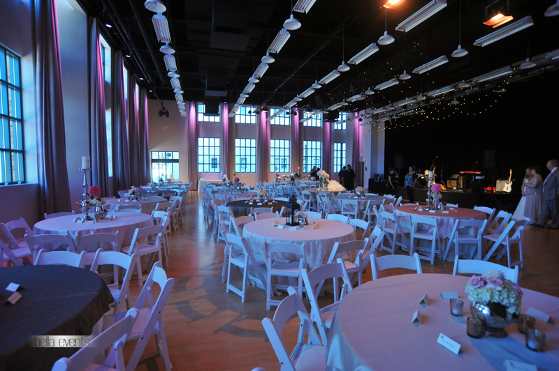 bass hall - wedding reception rentals -8610