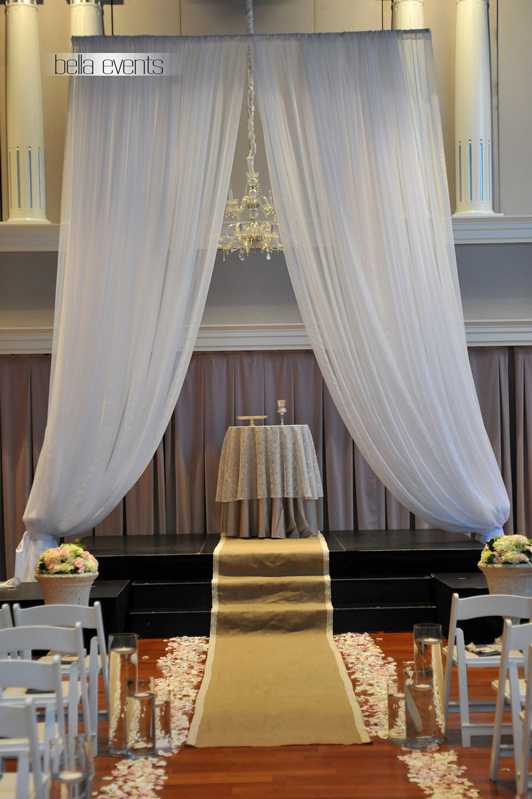 bass hall - wedding reception rentals -8611