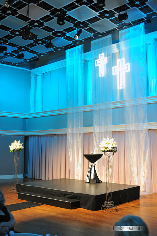 bass hall - wedding reception rentals -8614