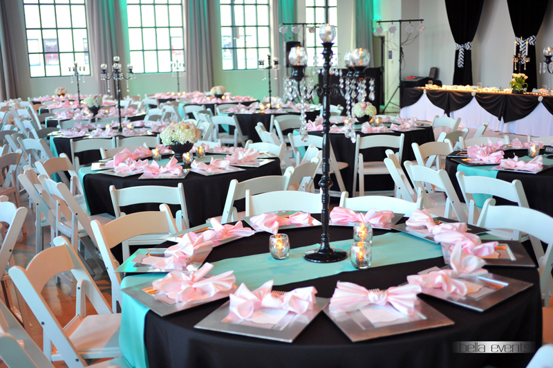 bass hall - wedding reception rentals -8619