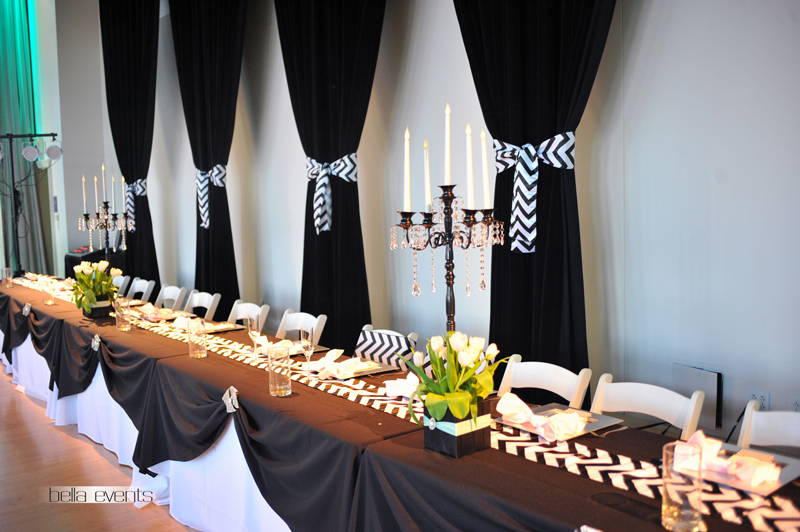 bass hall - wedding reception rentals -8621
