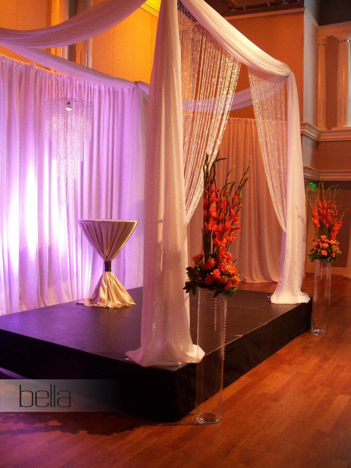bass hall - wedding reception rentals -8624