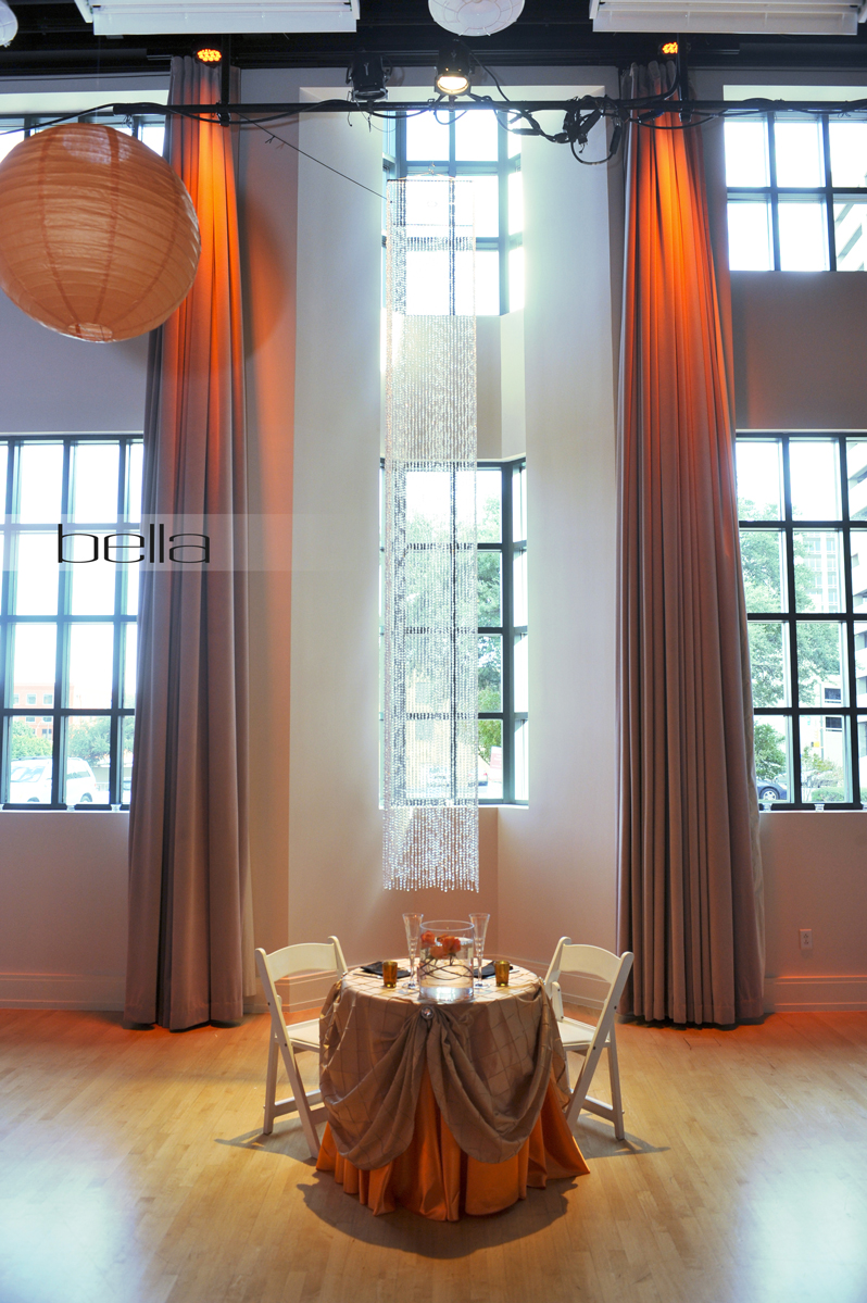 bass hall - wedding reception rentals -8630