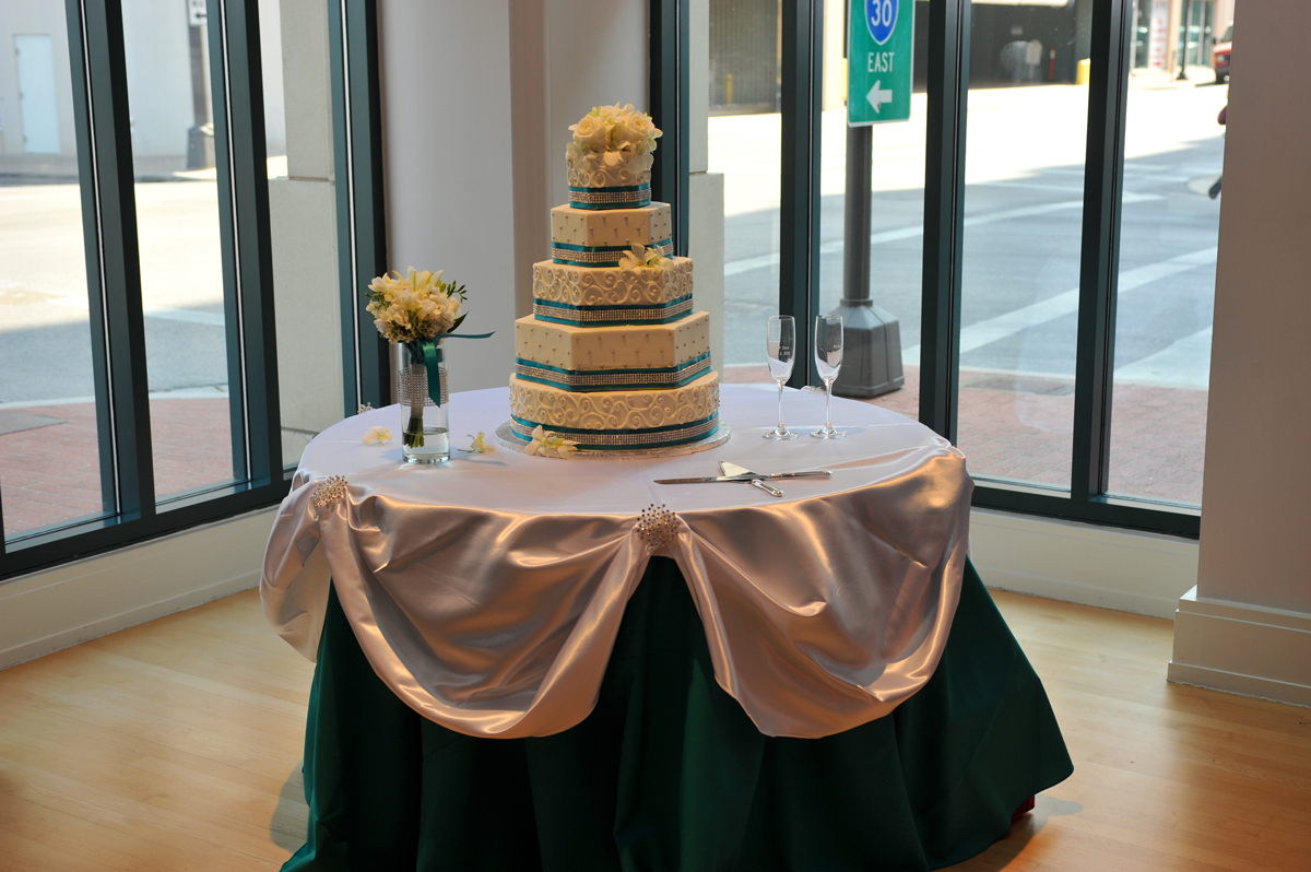 bass hall - wedding reception rentals -8639
