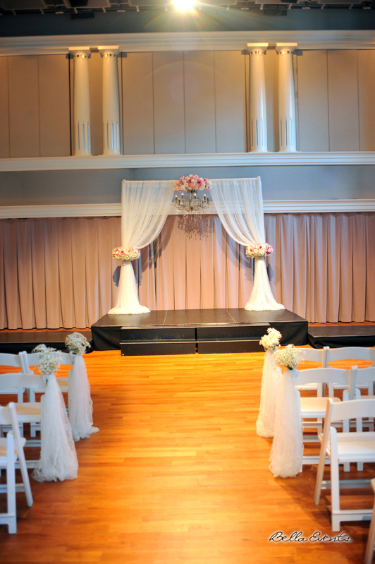 bass hall - wedding reception rentals -8651