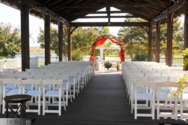 Beaumont Ranch weddding - 0101