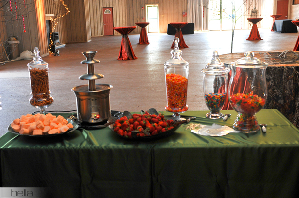 Beaumont Ranch weddding - 0134