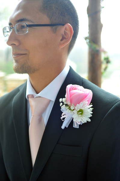 Botanic Gardens wedding - 3517