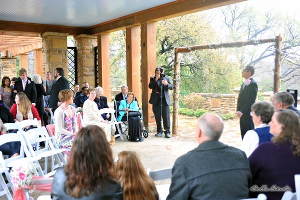 Botanic Gardens wedding - 3520
