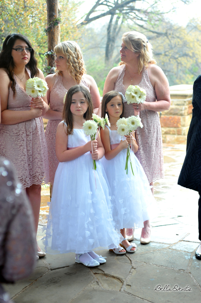 Botanic Gardens wedding - 3522