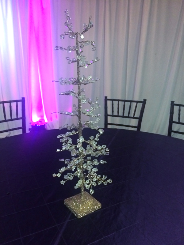 Jeweled Tree