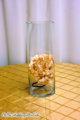 budget centerpiece rentals - wedding