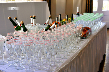 Champagne Station - 6582