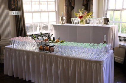 Champagne Station - 6583
