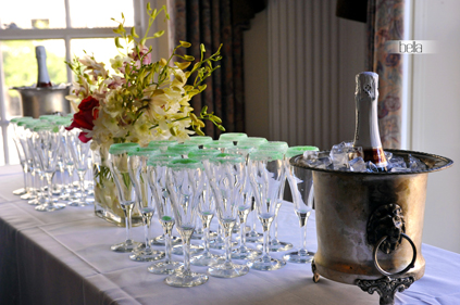 Champagne Station