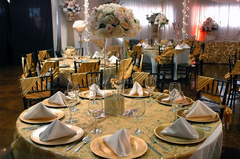 chateau at forest park - wedding rentals - 7201