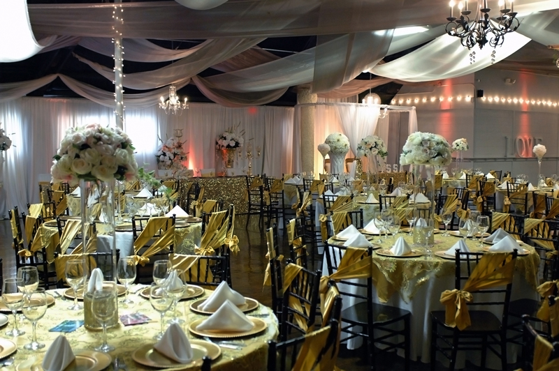 chateau at forest park - wedding rentals - 7202