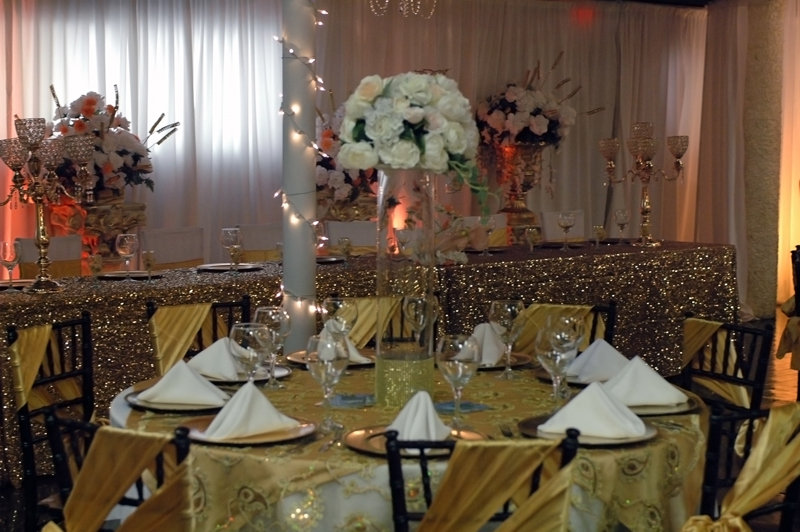chateau at forest park - wedding rentals - 7215