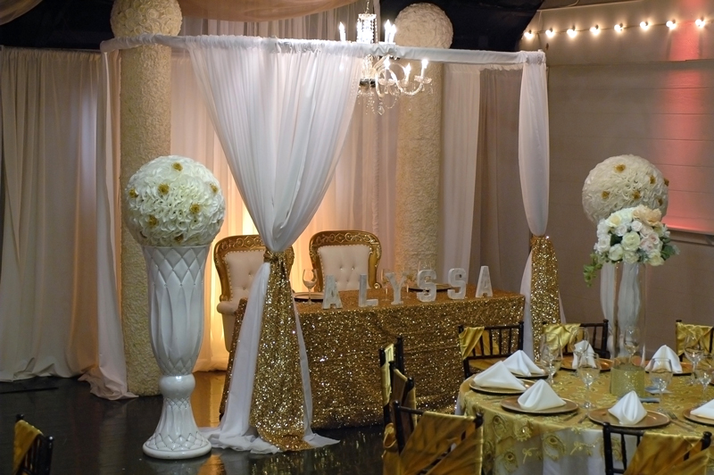 chateau at forest park - wedding rentals - 7219