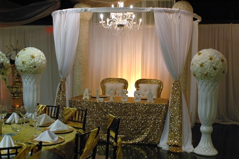 chateau at forest park - wedding rentals - 7220
