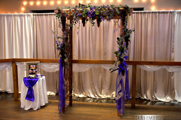 Chateau at Forest Park wedding - 6788