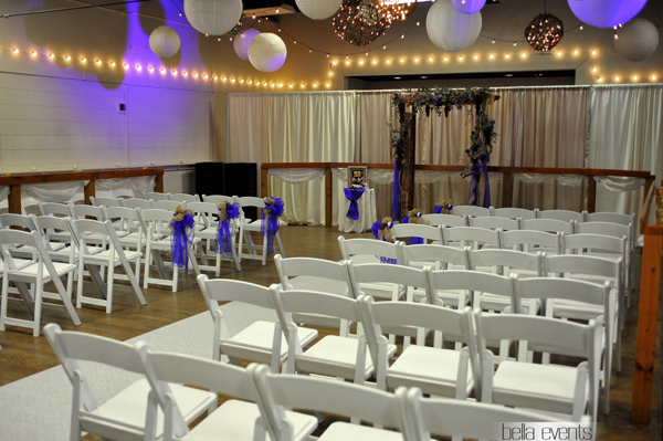 Chateau at Forest Park wedding - 6800