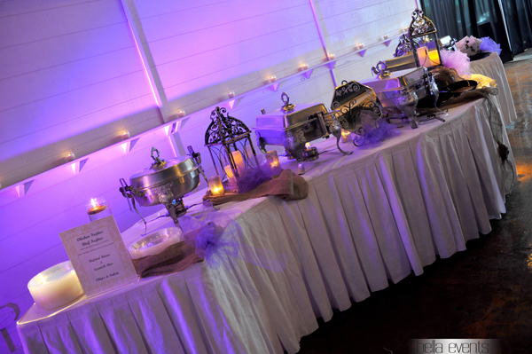 Chateau at Forest Park wedding - 6810
