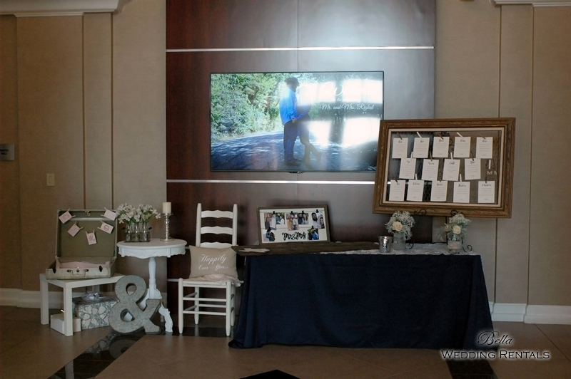 wedding reception - Colleyville Community Center - 8101