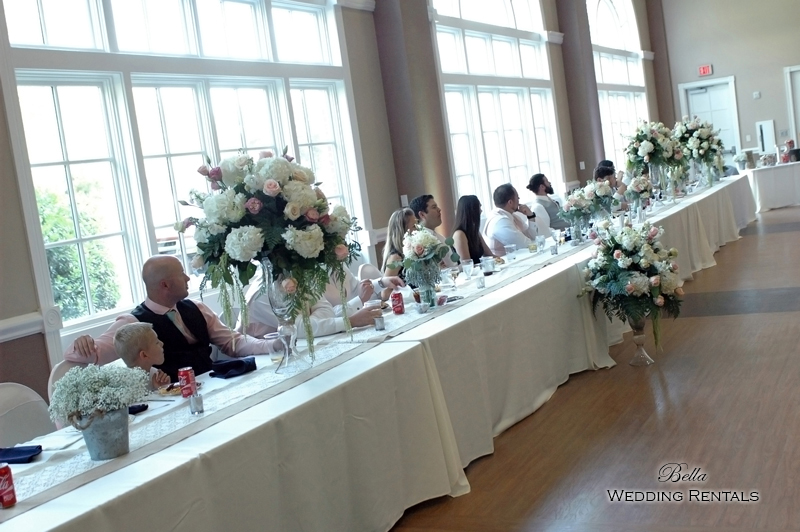wedding reception - Colleyville Community Center - 8112