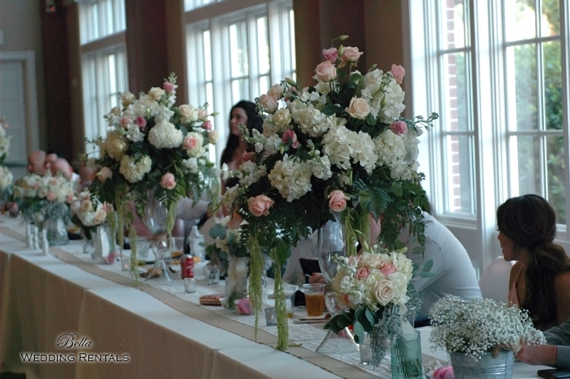 wedding reception - Colleyville Community Center - 8117