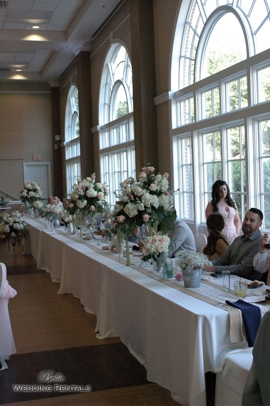 wedding reception - Colleyville Community Center - 8118