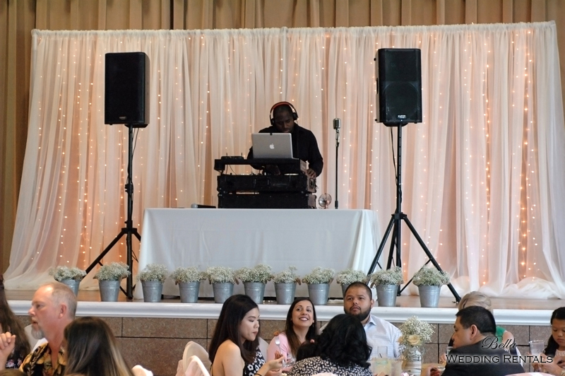 wedding reception - Colleyville Community Center - 8122