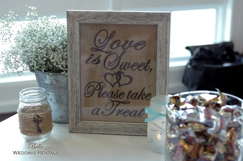 wedding reception - Colleyville Community Center - 8125