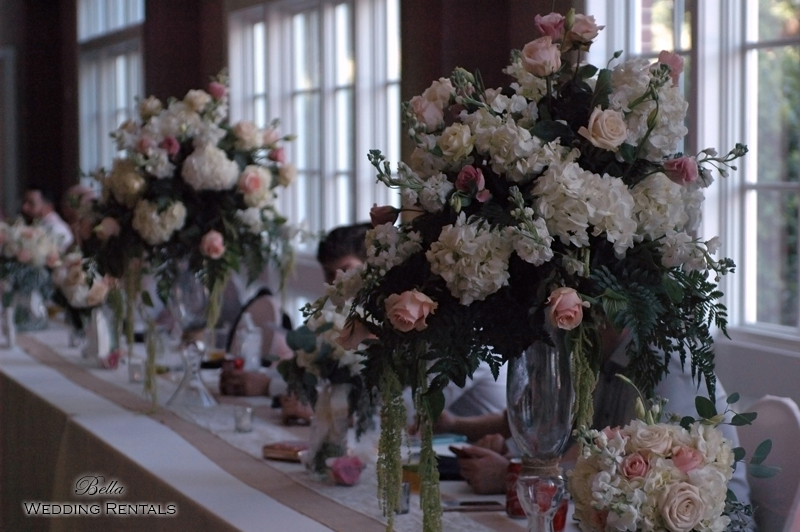 wedding reception - Colleyville Community Center - 8126
