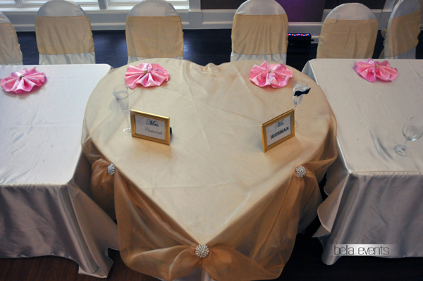 wedding reception - Colleyville Community Center - 8140
