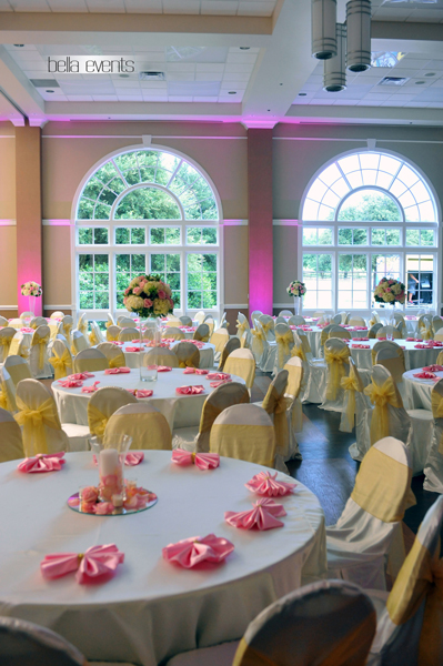 wedding reception - Colleyville Community Center - 8144