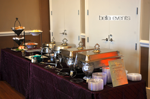 wedding reception - Colleyville Community Center - 8149
