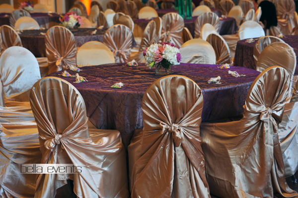 wedding reception - Colleyville Community Center - 8151