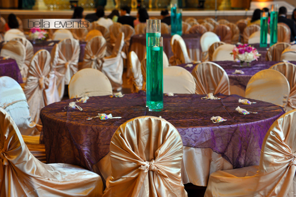 wedding reception - Colleyville Community Center - 8152