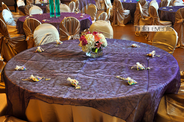 wedding reception - Colleyville Community Center - 8162