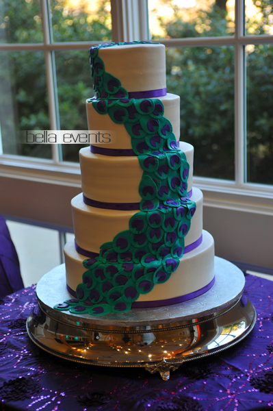 wedding reception - Colleyville Community Center - 8172
