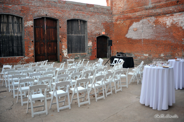 Cotton Mill wedding - 9610