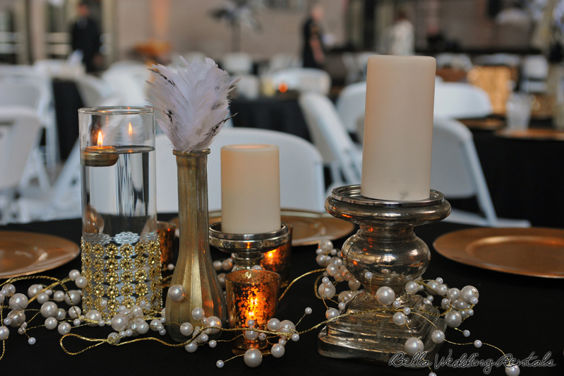 great gatsby wedding theme - T & P wedding reception - 1534
