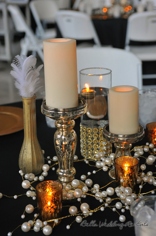 great gatsby wedding theme - T & P wedding reception - 1535