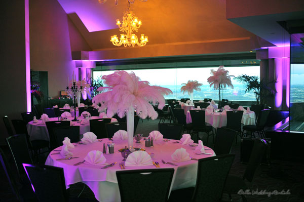 great gatsby wedding theme - La Cima wedding - 1512