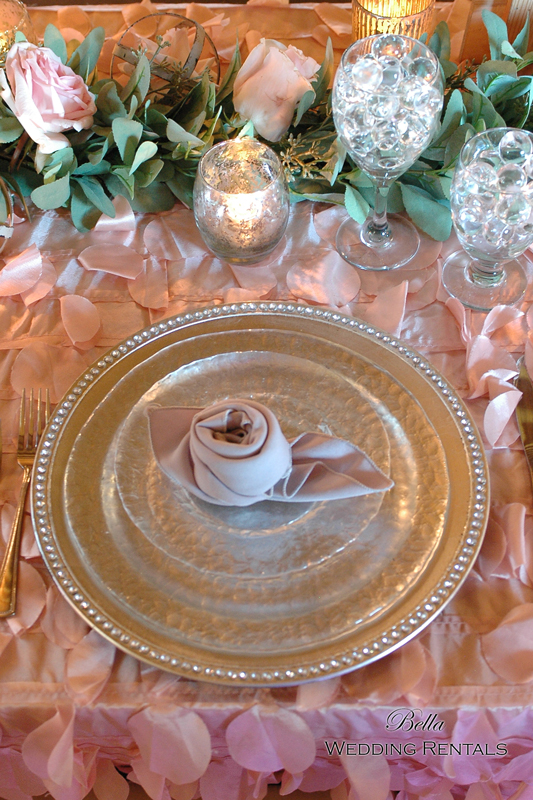 Reception Rentals . Tables . Chairs . Linens . Glasses . Plates . Flatware . Centerpieces